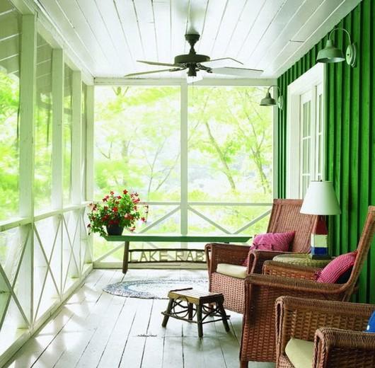 Прозрачные шторы для беседки или веранды