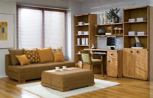 Переделка советской мебели