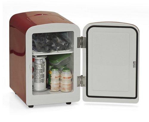 Переносной холодильник фото