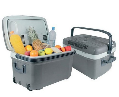 Переносная сумка-холодильник