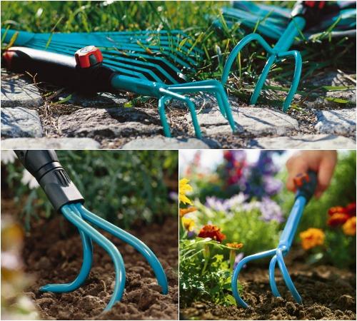 инвентарь для сада и огорода