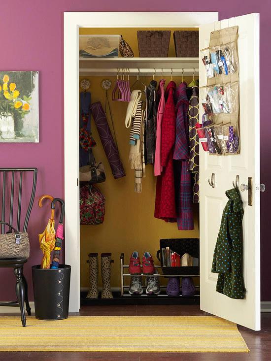 Чистота и порядок в доме важные правила