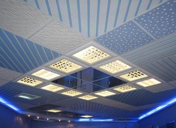 потолочная плитка для армстронга