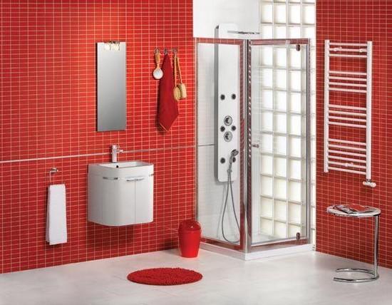 Мозайка самоклейка для ванной комнаты