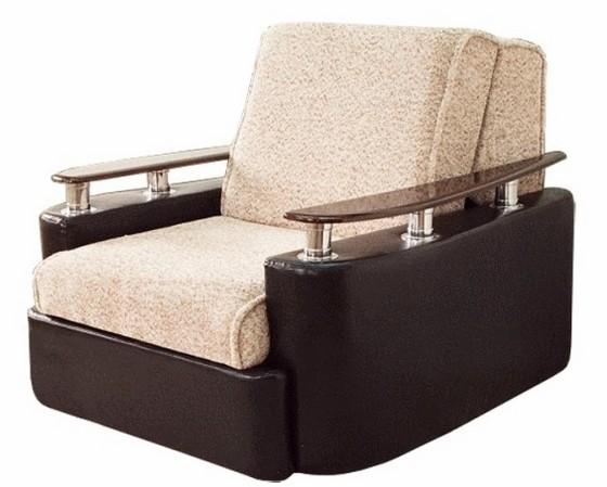 Раскладное кресло-кровать фото