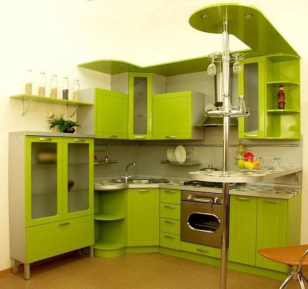 кухня на даче дизайн своими руками фото