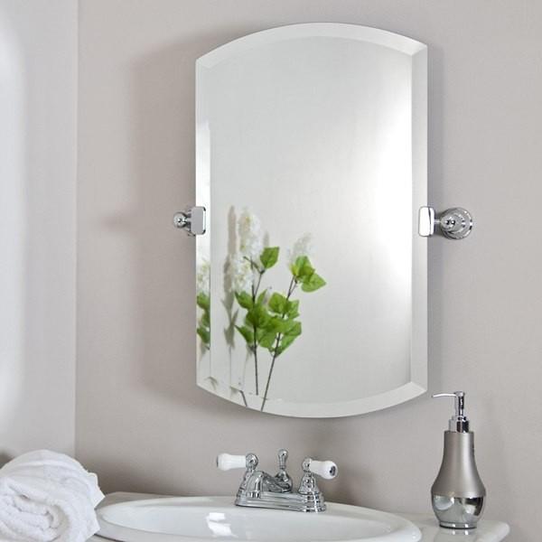 фен шуй зеркало в ванной