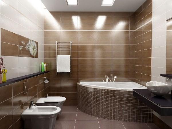 фэн шуй ванной комнаты