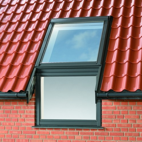 Окно-балкон трансформер