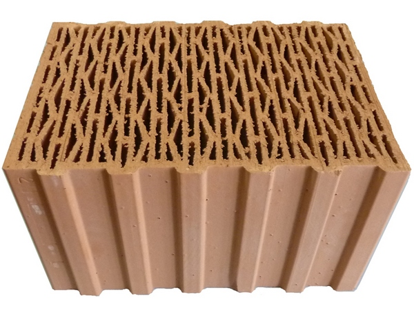 блоки теплая керамика