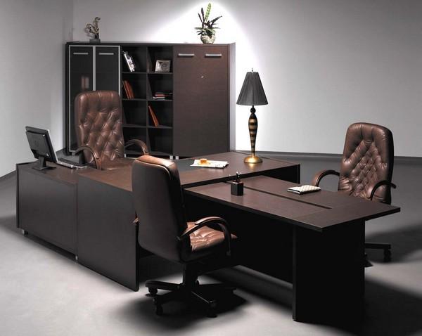 оформление кабинета руководителя