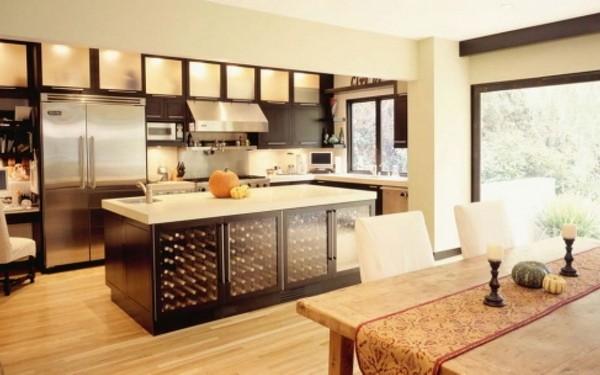 Аксессуары для кухни в японском стиле
