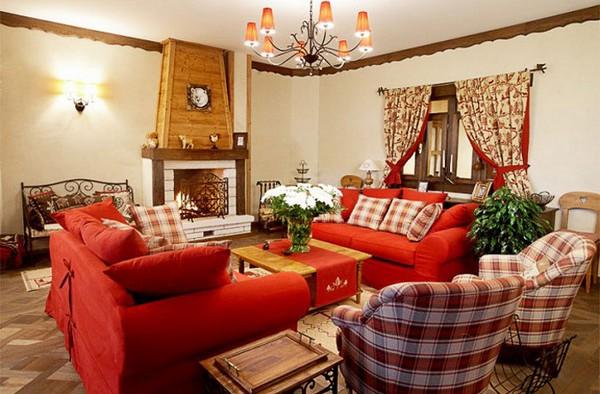 фальшкамины в интерьере гостиной фото