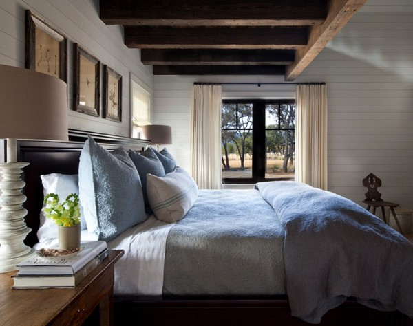 Какое покрывало лучше выбрать для спальни