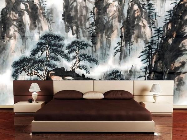 ткань для покрывала на кровать
