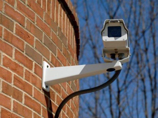 наружное видеонаблюдение для частного дома