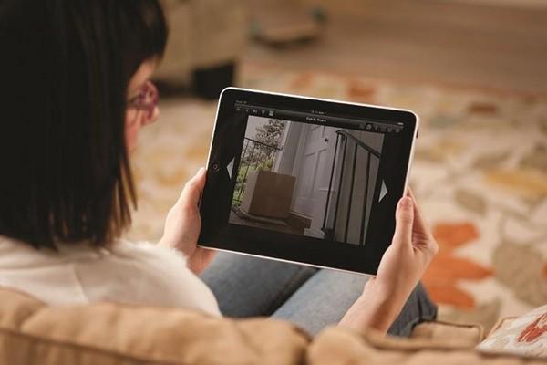 система видеонаблюдения для загородного дома