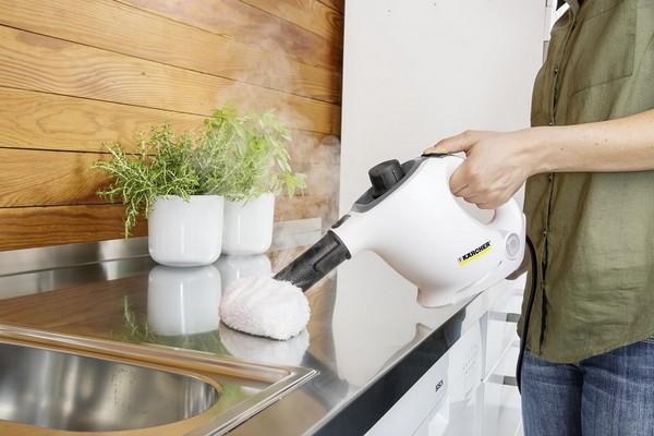 пароочиститель для уборки дома