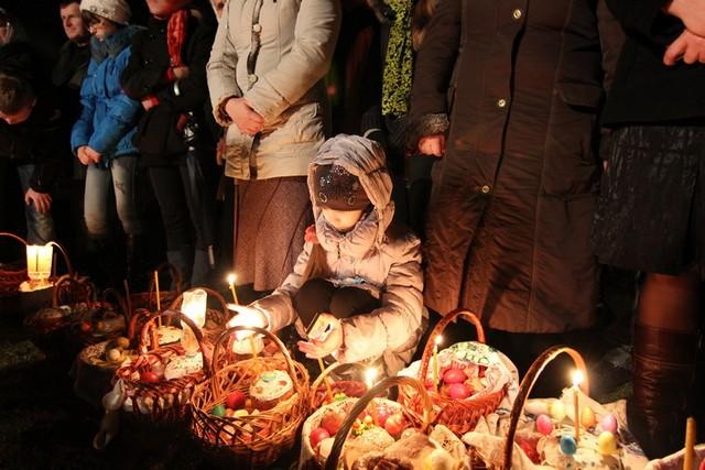 Традиции празднования православной Пасхи