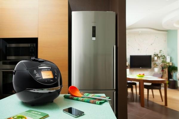Домашняя техника с возможностью экономии электроэнергии