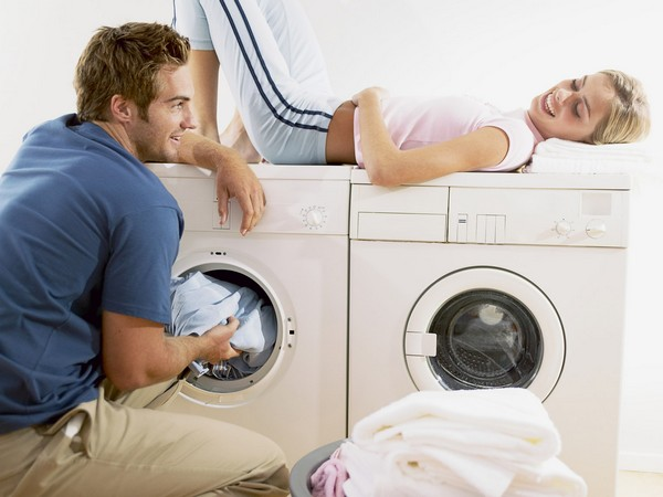 Как экономнее использовать стиральную машину