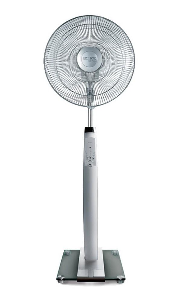 вентиляторы напольные с охлаждением