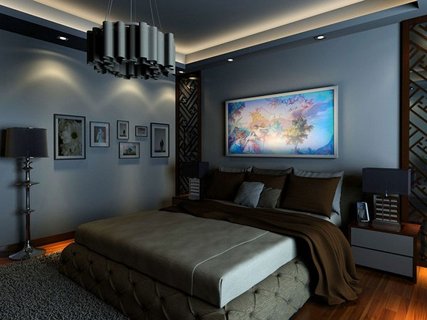 Ошибки при создании интерьера спальни