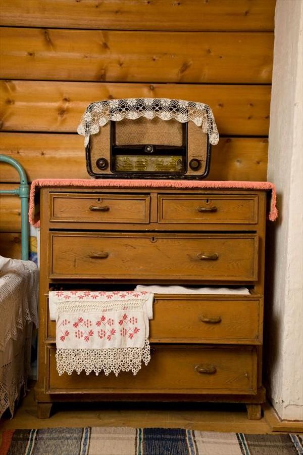 как убрать запах старой мебели