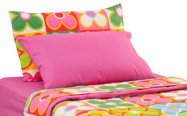 Летнее постельное белье из бязи