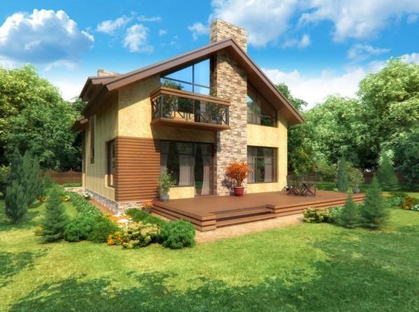 планирование участка под строительство дома