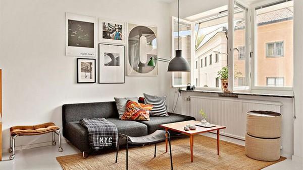 идеи для однокомнатной квартиры хрущевки