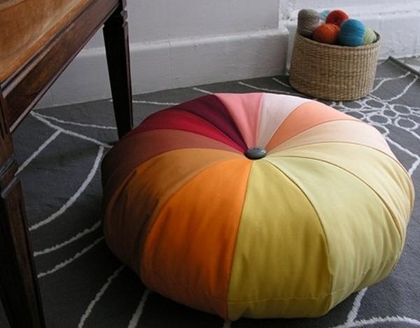 Как расставить мебель в комнате по фен шуй