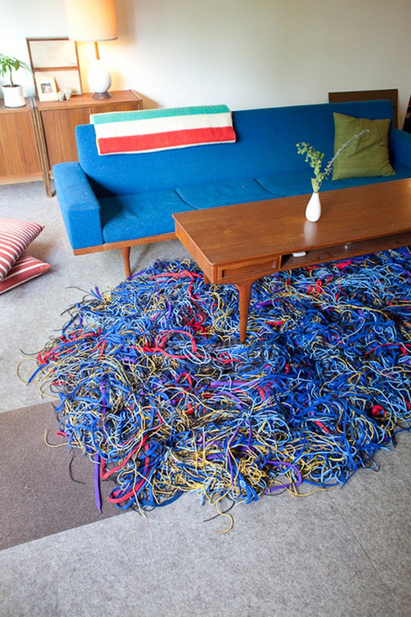 Расстановка мебели по фен шуй в комнате