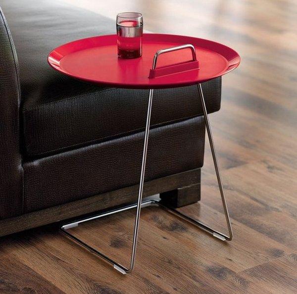 Приставной столик-поднос