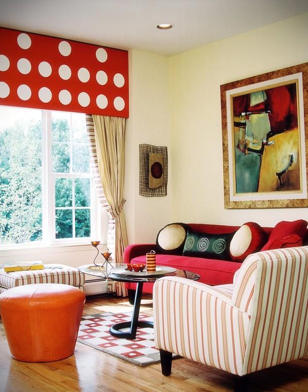 стиль авангард в интерьере квартиры фото