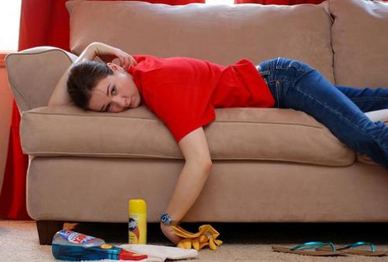 средство для чистки мебели