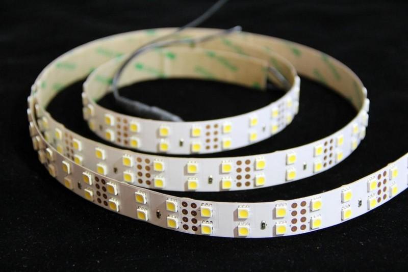 какие бывают светодиодные ленты фото