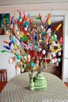 Пасхальное дерево: история, традиции и способы украшения Дом Мечты