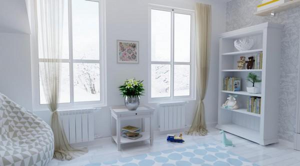 скандинавская детская мебель