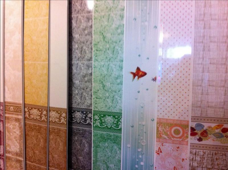 декоративные панели пвх для внутренней отделки стен фото