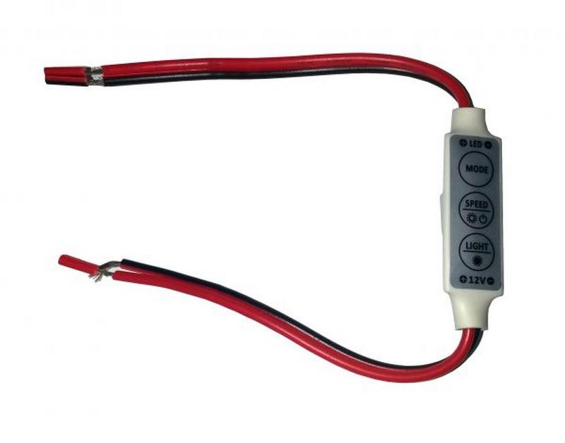 диммер для светодиодной ленты фото