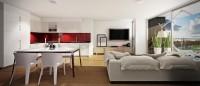 Дизайн квартиры студии – лучшие идеи и направления