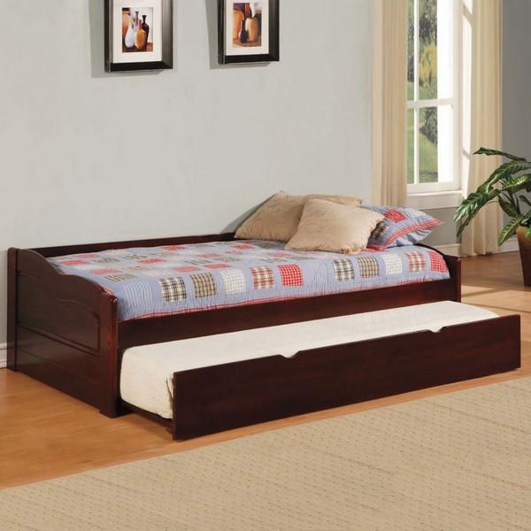 Подростковая кровать с дополнительным спальным местом