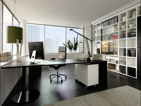 Офис по фен-шуй фото