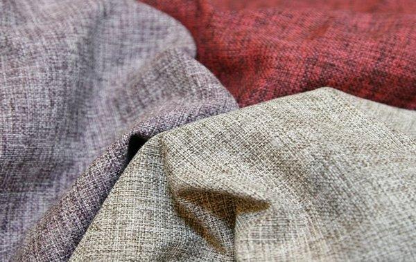Мебельная ткань рогожка фото