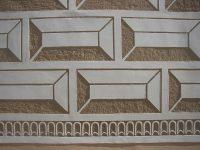 Сграффито: интересный способ декоративной отделки