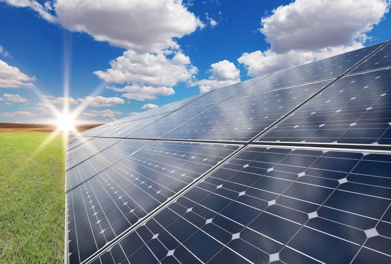 Солнечные батареи устройство